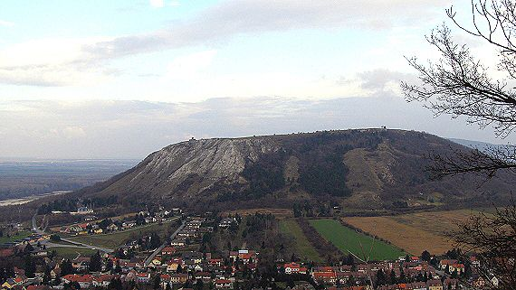 Hainburgské vrchy